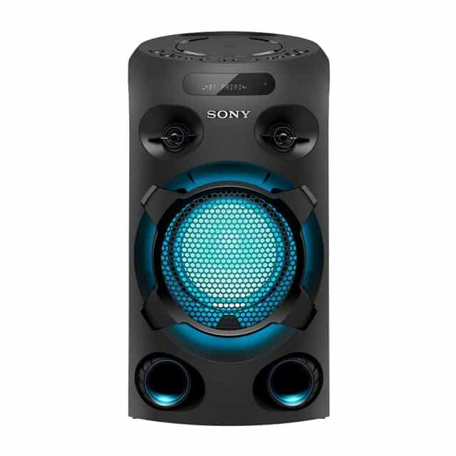 Altavoz de alta potencia Sony MHC-V02