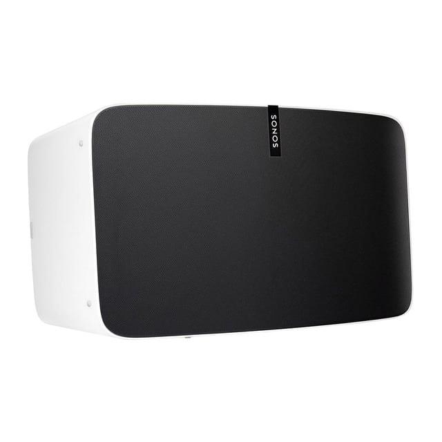 Altavoz inalámbrico Sonos PLAY5 – Color blanco