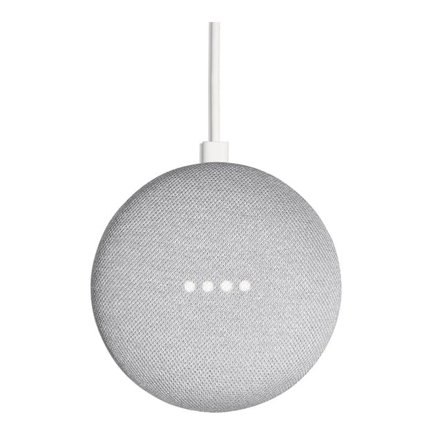 Altavoz inteligente Google Home Mini – Tiza