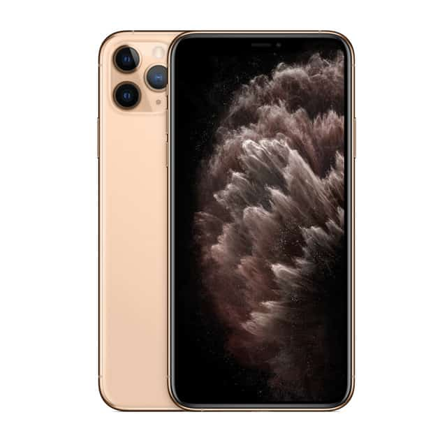 Apple iPhone 11 Pro Max 512GB – Color oro