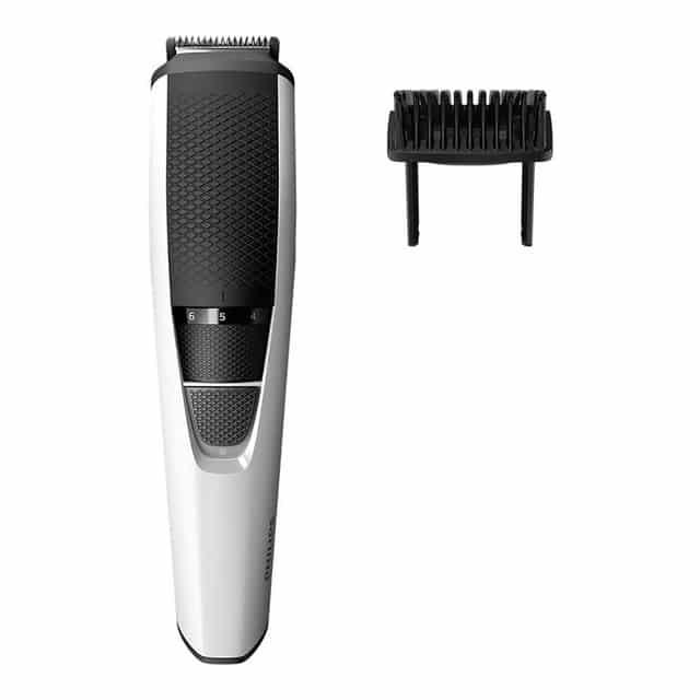 Barbero Philips BT3206/14 con sistema Lift & Trim
