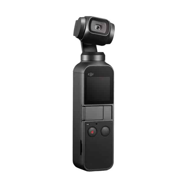 DJI Osmo Pocket – Negro