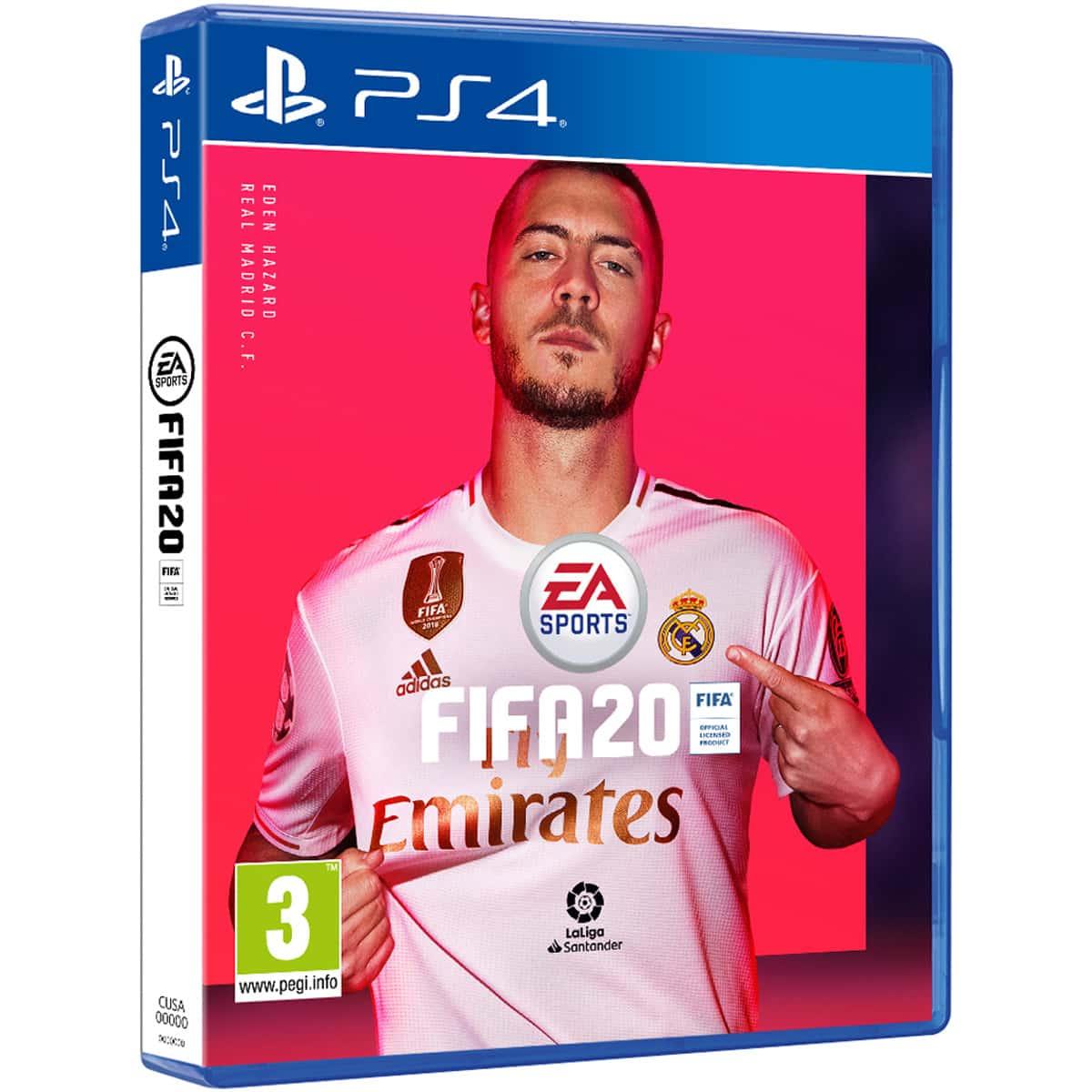 FIFA 20 – PS4