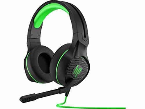 HP Pavilion 400 – Auriculares Gaming con