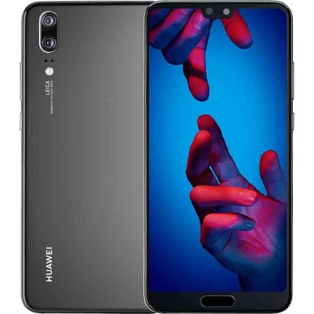 HUAWEI P20 128 GB – Negro