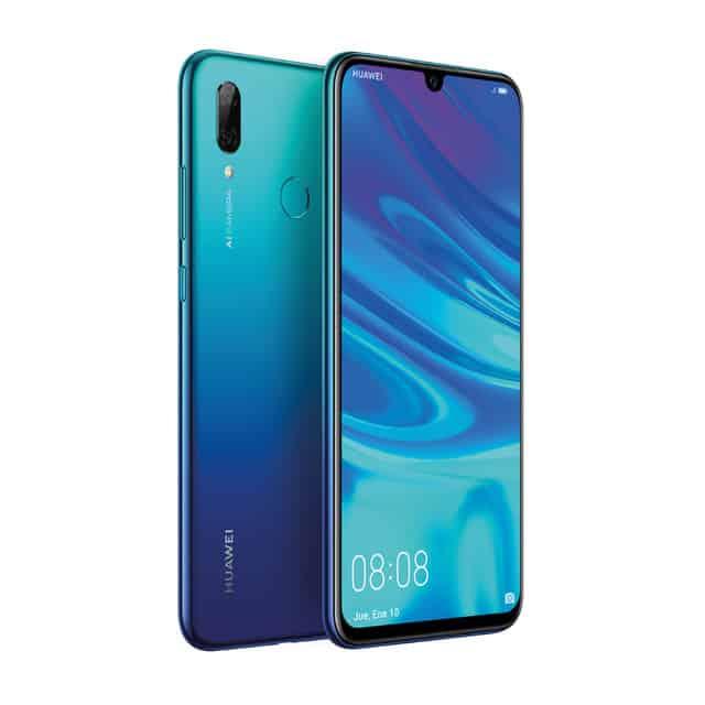 Huawei P Smart 2019 3GB+64GB – Aurora Blue