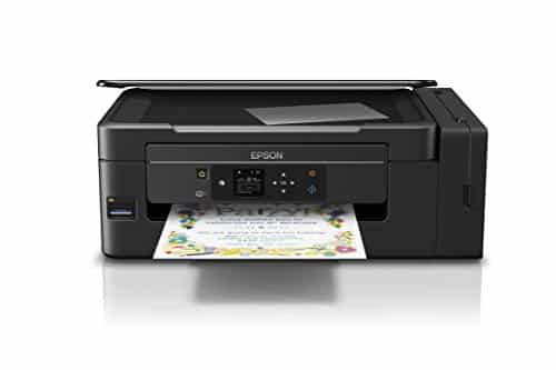 Impresora Epson ET-2650 EcoTank
