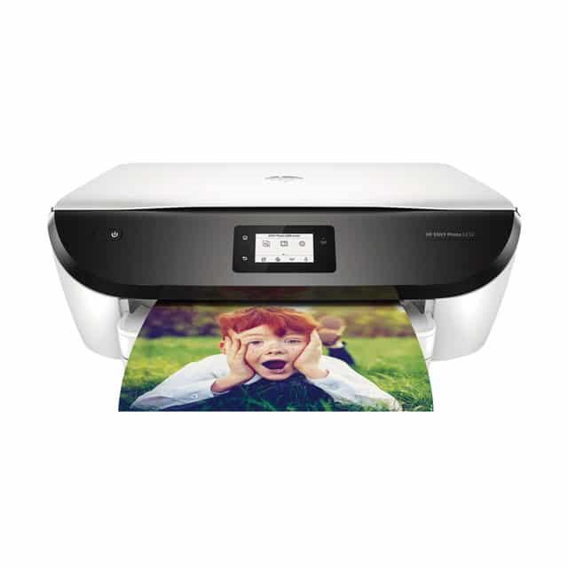 Impresora Multifunción HP Envy Photo 6232 Wi-Fi