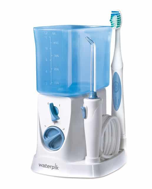 Irrigador Dental + Cepillo Combi 700 Waterpik