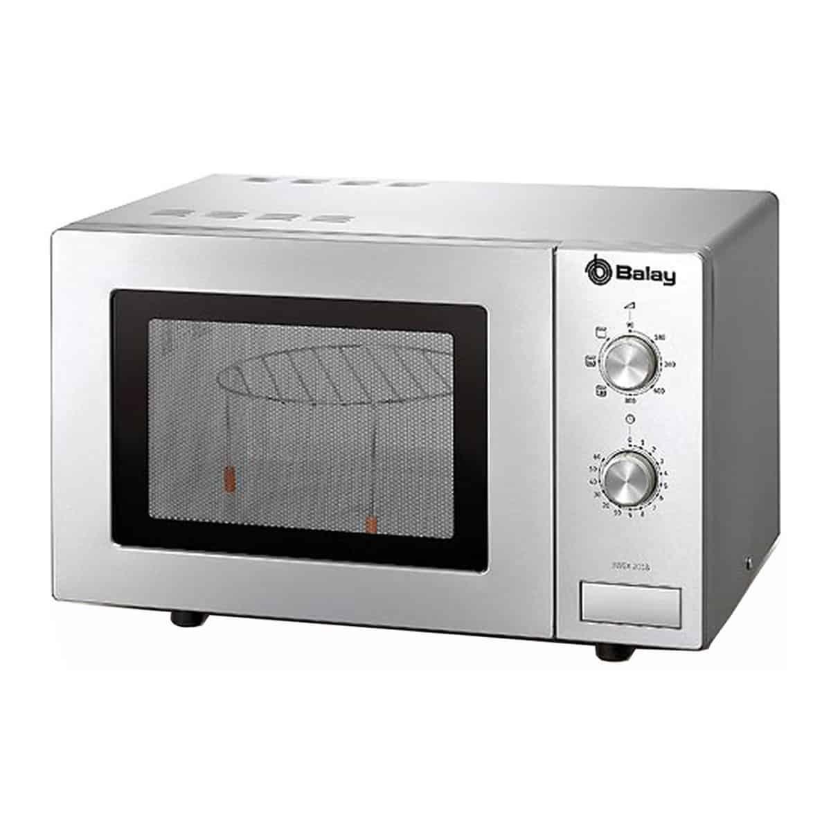 Microondas Balay 3WGX2018 con grill