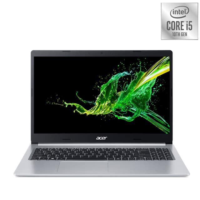 Portatil Acer Aspire 5, i5, 8 GB, 1TB SSD