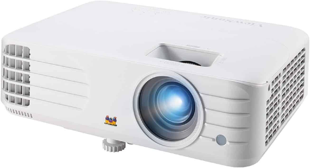 Proyector ViewSonic PX701HD – 3500 lúmenes 1080p – Color blanco