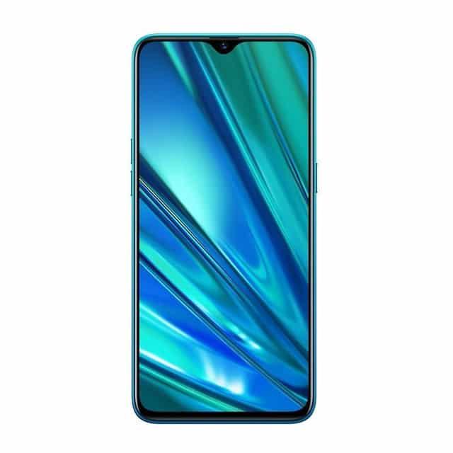 Realme 5 Pro 4Gb 128G – Verde