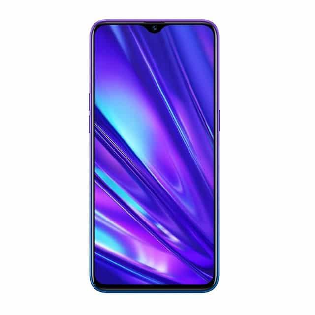 Realme 5 Pro 8Gb 128G – Azul