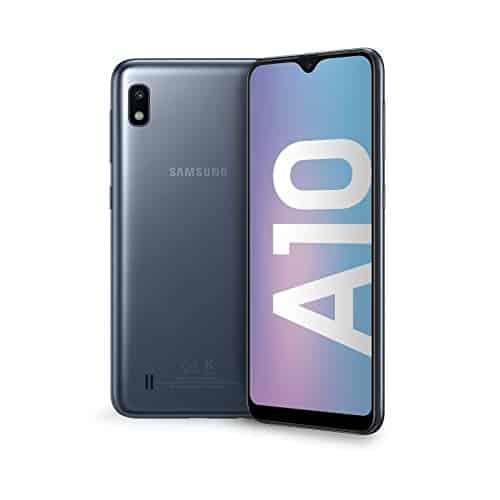 Samsung A10 2GB 32GB – Color negro