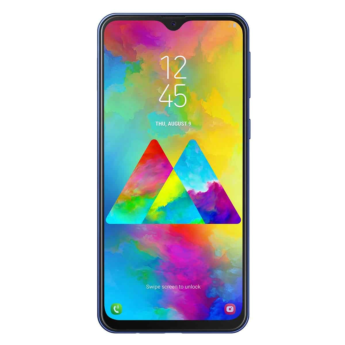 Samsung Galaxy M20 – Negro