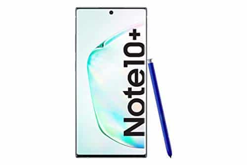 Samsung Galaxy Note 10+ – Gris