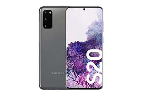 Samsung Galaxy S20 – Gris