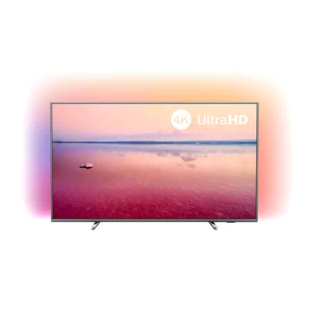 TV LED 108 cm (43″) Philips 43PUS6754/12