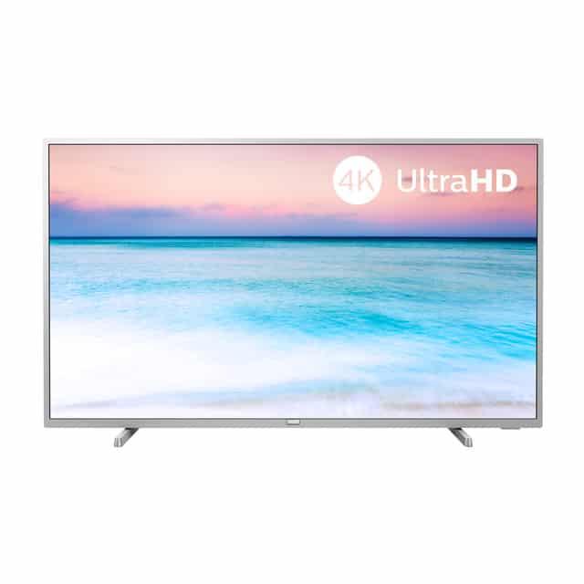 TV LED 127 cm (50″) Philips 50PUS6554/12 4K HDR Smart TV