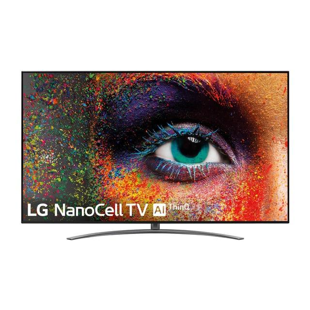 TV LED 217 cm (86″) LG 86SM9000