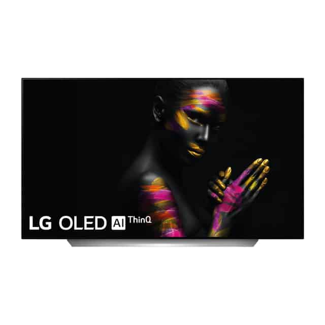 TV OLED 139 cm (55″) LG OLED55C9MLB UHD 4K HDR Smart TV con Inteligencia Artificial (IA)