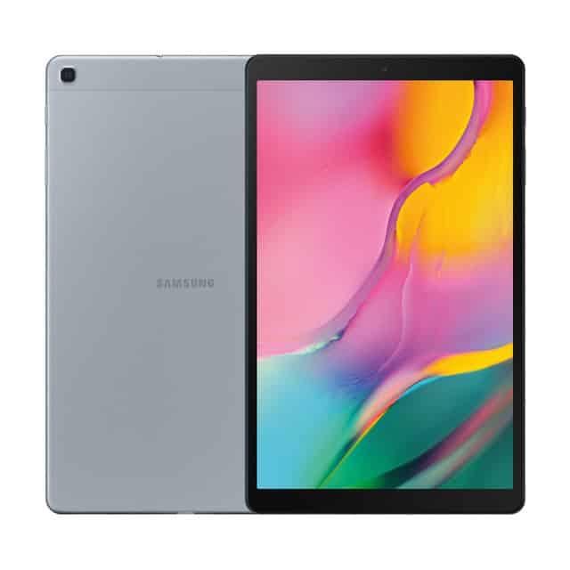 Tablet Samsung Galaxy TAB A 2019 25,65 cm (10.1″) 64 GB Wi-Fi – Plata