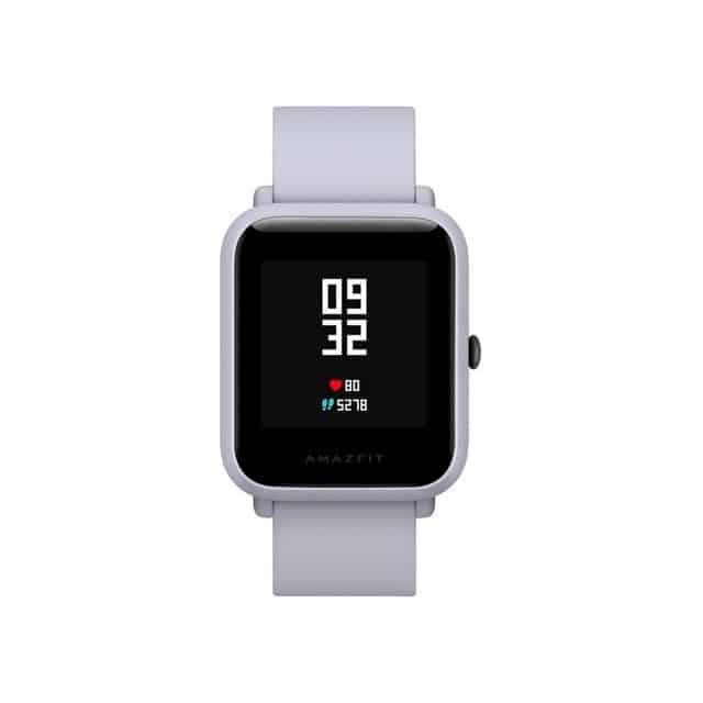 Xiaomi Amazfit Bip – Color blanco