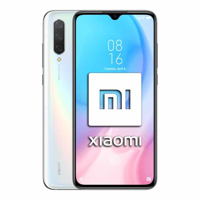 Xiaomi MI 9 Lite 6GB 64GB – Color blanco