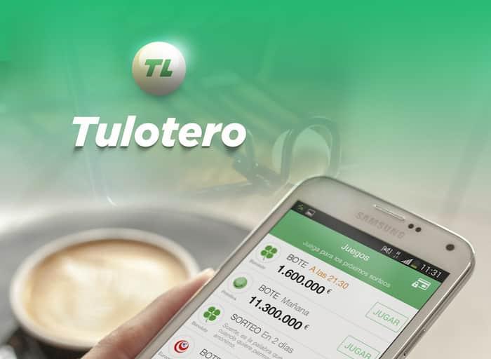 Código de 1€ GRATIS en TuLotero