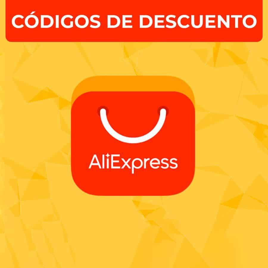 Códigos de descuento Aliexpress (Actualizados)