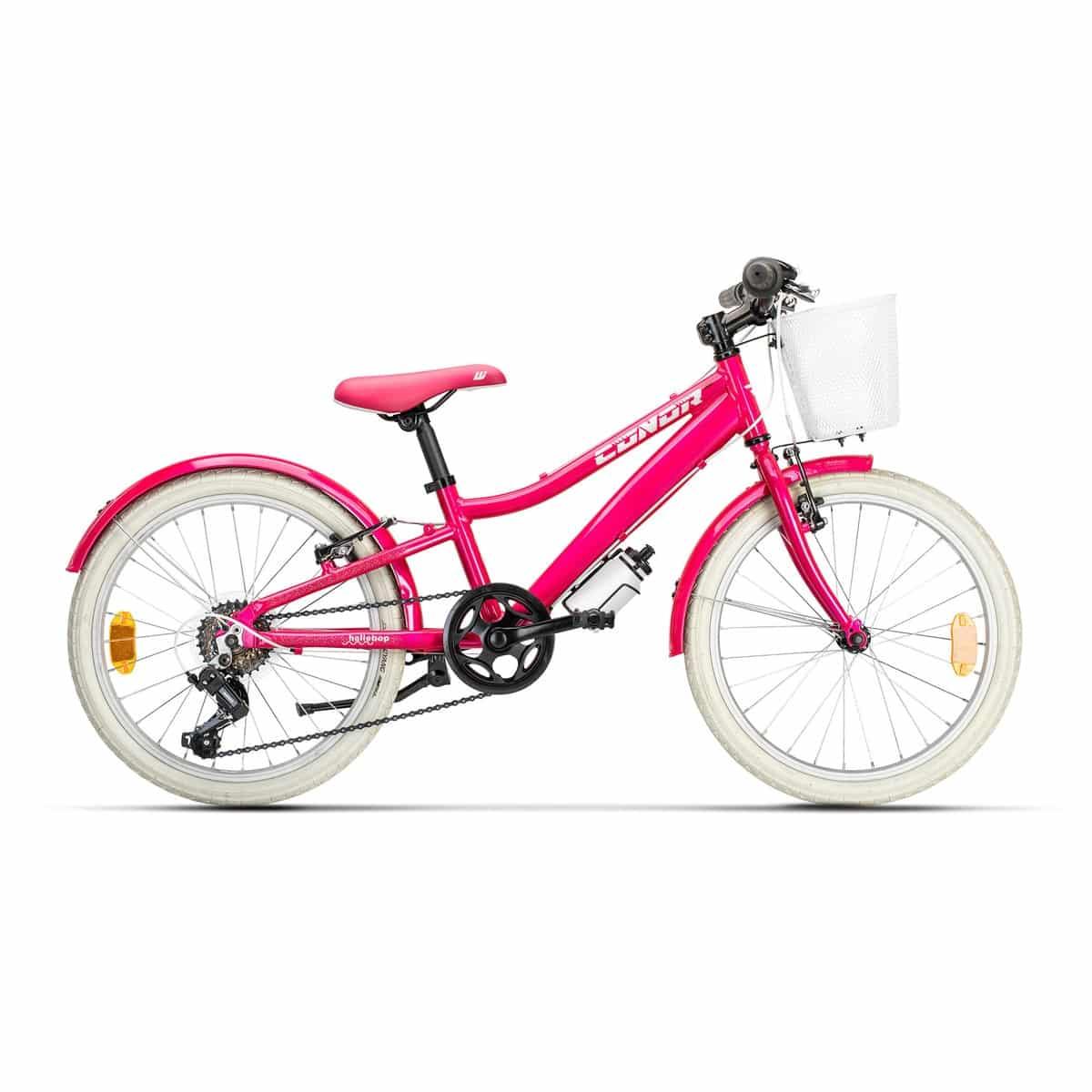Bicicleta de niños Halebop 20» Conor