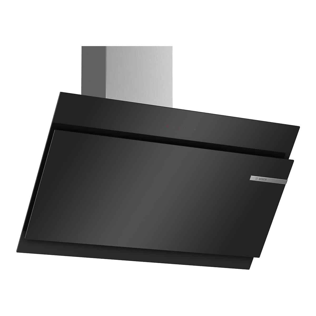 Campana decorativa Bosch DWK97JM60 con electrónica Touch