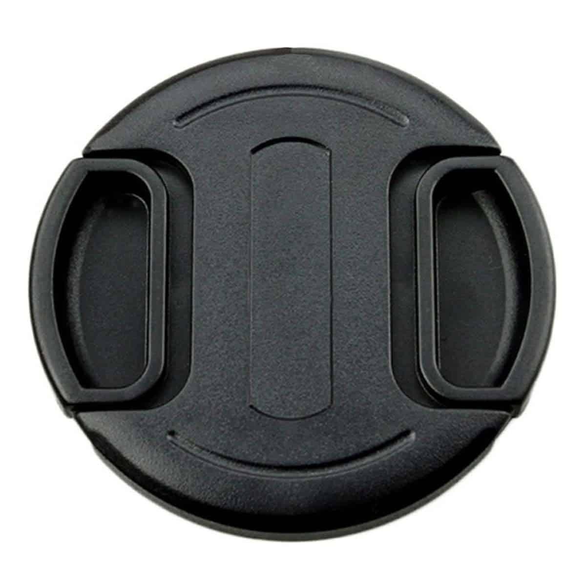 Tapa delantera objetivo JCC de 40,5 mm